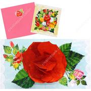Pop Up Cards Card Canon Creative Park