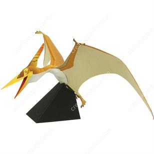 PteranodonSciencePaper CraftfossilExtinct SpeciesMesozoic Eradinosaur