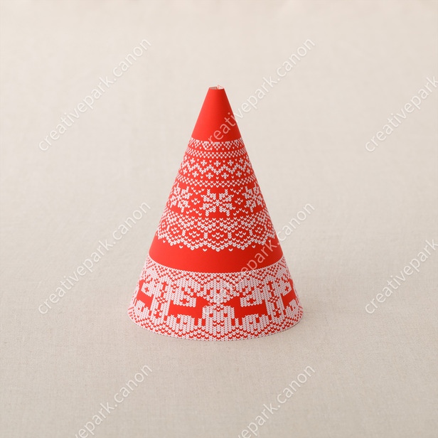 Paper Craft Hat